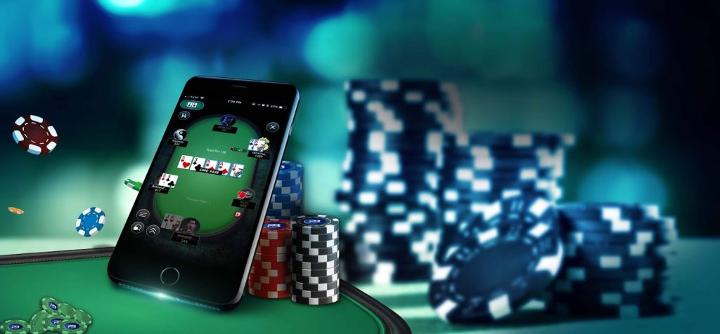 Online poker czech