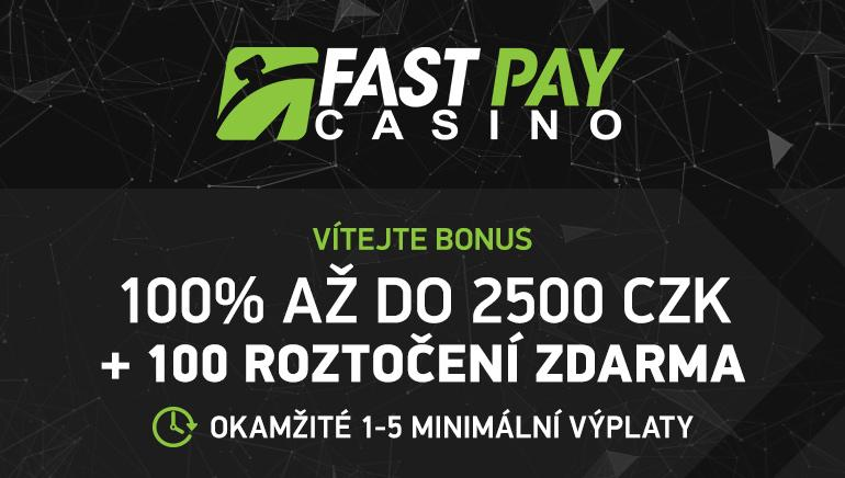 fastpay cz