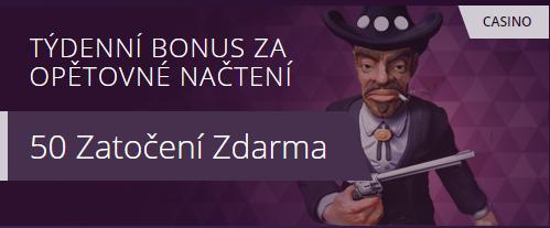 malina bonus